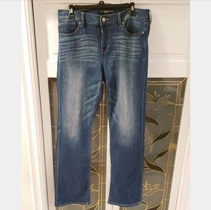 Brand New W/Out Tags Women's Express Jeans Size 12